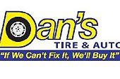Dan's Tire & Auto