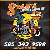 Stan's Harley Davidson