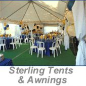 Sterling Tents & Awnings