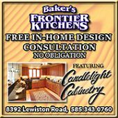 Bakers Frontier Kitchens