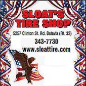 Sloats Tire Shop